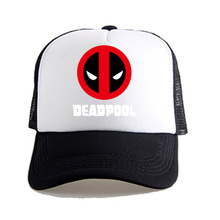 80487204808 Buy deadpool cap and get free shipping on AliExpress.com
