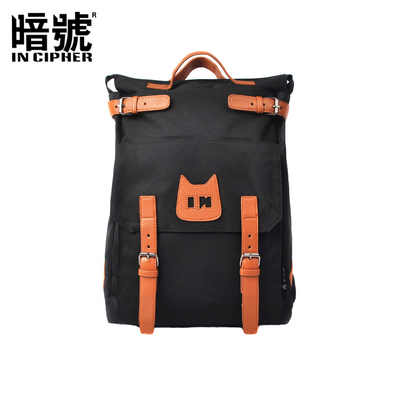 все цены на [In Cipher] Men Backpack Anti theft multifunctional Casual Laptop Backpack With Waterproof Travel Bag Computer Bag Bagpack 5480