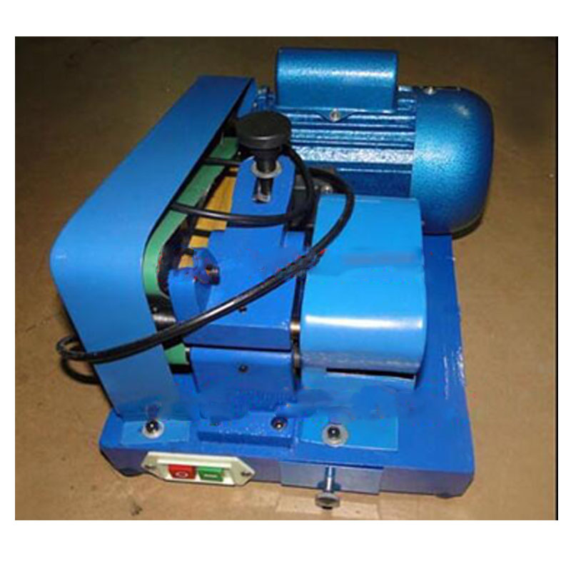Enameled Wire Stripping Machine, Varnished Wire Stripper, Enameled Copper Wire Stripper DNB-1 цена