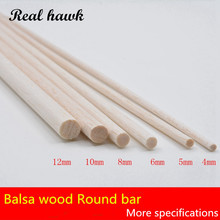 330mm long 16x16 17x17 18x18 19x19 20x20mm square wooden bar aaa balsa wood sticks strips for airplane boat model diy AAA+ Balsa Wood Round bar Sticks 300mm long 4/5/6mm diameter 20 pieces/lot for airplane/boat model Fishing DIY free shipping