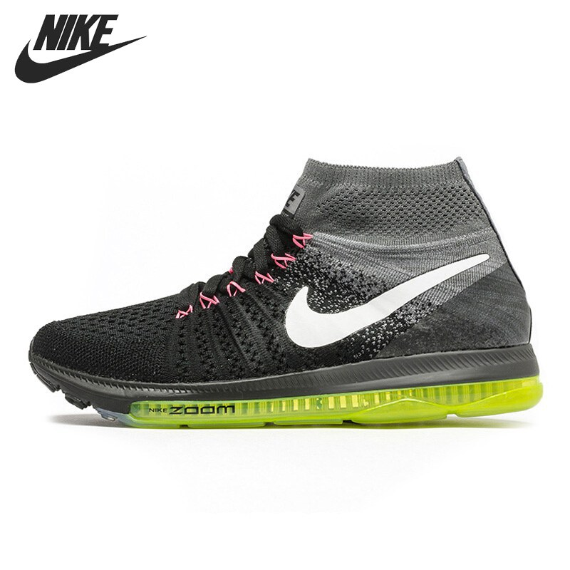 Brilliant Original New Arrival 2016 NIKE Womenu0026#39;s FREE RN Running Shoes Sneakers Free Shipping-in Running ...