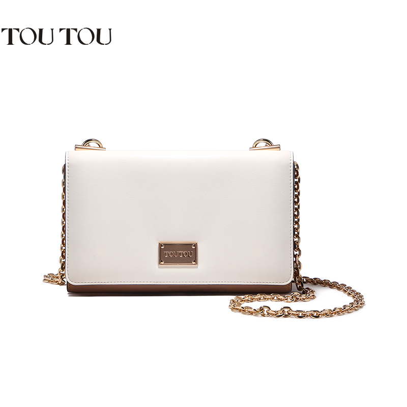 A1661 Women 2018 Fashion chain bag luxury crossbody bags Female messenger shoulder bags for woman Multifunctional Hand bag