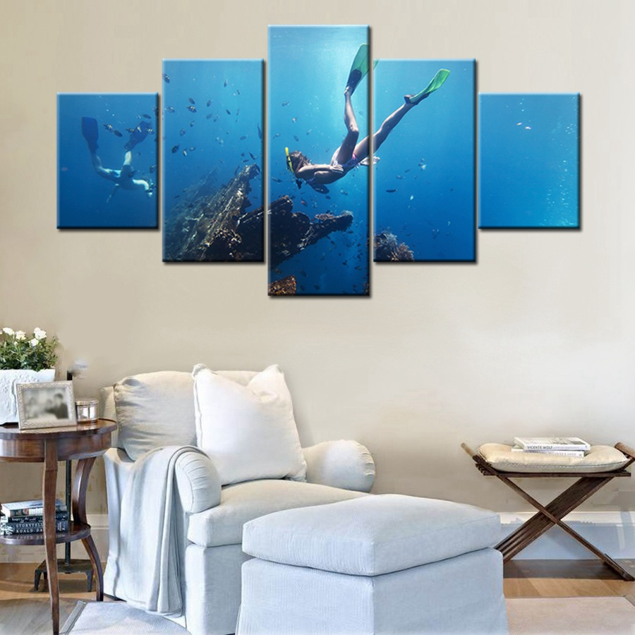 Coral Reef Paint Color Compare Prices On Coral Fish Pictures Online Shopping Buy Low