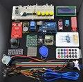 Versión Mejorada Starter Kit RFID Learning Suite con i2c 1602 Para UNO R3 Envío Libre