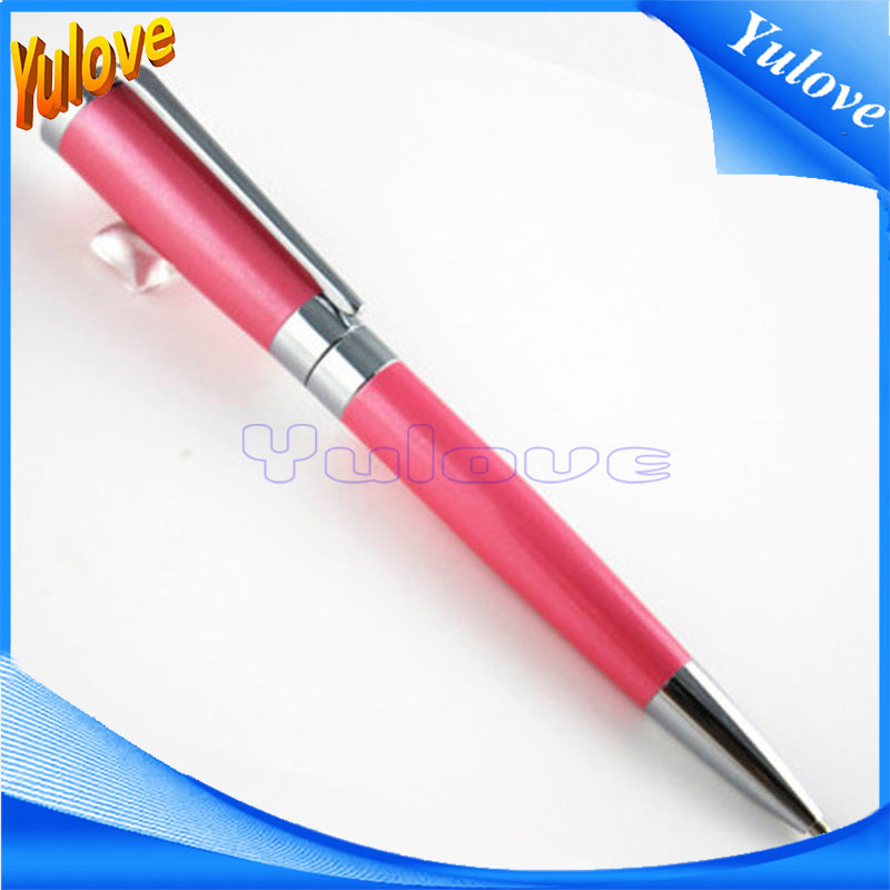 YuG31 The New High Quality Ballpoint Pen Stationery School Office Supplies Luxury Brand Writing Gift Pen Top Brand Rollerball