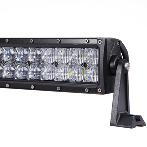 Image 2 - XuanBa Barra de luces Led curvada 5D, 52 pulgadas, 500W, para Tractor todoterreno 4x4, para camiones de carretera, 4WD, ATV, 12V, 24V