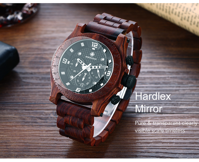 1 wood-watches-Men's-Waterproof-Wooden-Watch-A19G-(24.1)