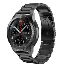 Stainless Steel Watchband for Samsung Gear S3