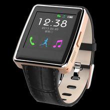 2016 Hot Top Class Schrittzahl Bluetooth Elektronische Smart Uhr Reloj mit GPS Smartwatch für Smartphone Passometer Diesel Uhr
