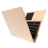 13,3 дюймов Intel ApolloLake N3450 Четырехъядерный 4G ram + 64G eMMC + 128G SSD 1920x1080 P ips экран Ультратонкий Металл ультрабук ноутбук type c