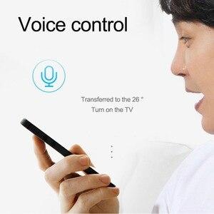 Image 4 - Casa inteligente controle remoto para geeklink app wifi + ir sem fio ios android app siri controle de voz tv ac temporizador controle inteligente