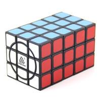 WitEden Ungleiche Camouflage Super 3x3x5 Zauberwürfel Professionelle Geschwindigkeit Puzzle 335 Cube Pädagogisches Spielzeug für Kinder cubo magico-in Zauberwürfel aus Spielzeug und Hobbys bei