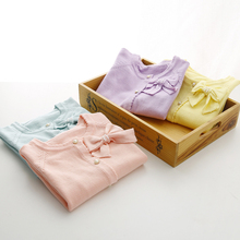 my-0618 Bow cardigan 2017 spring Korean model of the brand new youngsters's clothes youngsters's sweater ladies sweater