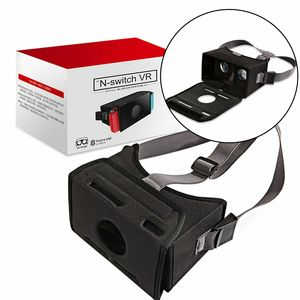 3D VR Head-Mounted Glasses For