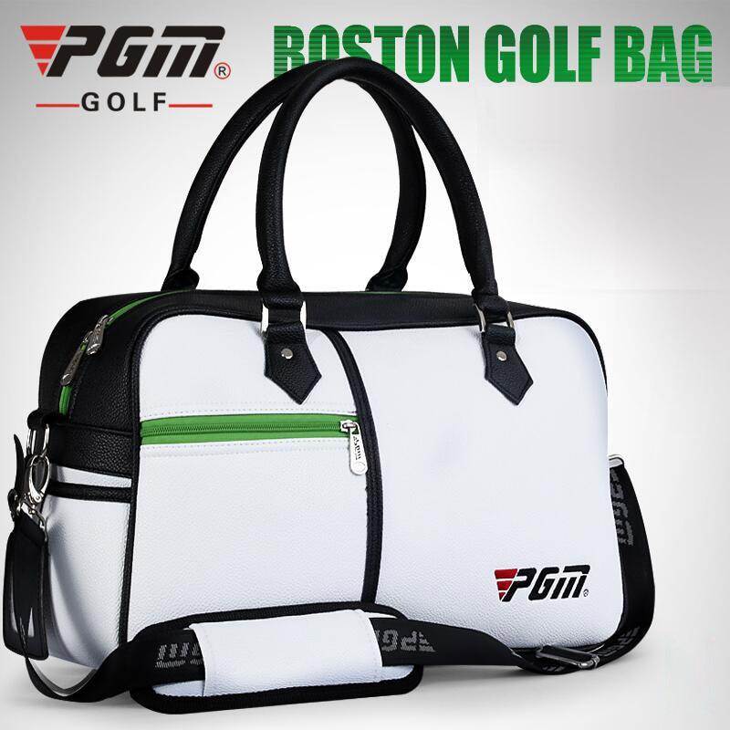 PGM Golf Handbag or Clothing Shoes Cloth Golf Travel Bag Golf Clothing Bag ywb017 golf bag handbag golf mini bag clothing bag men women golf pouch free shipping