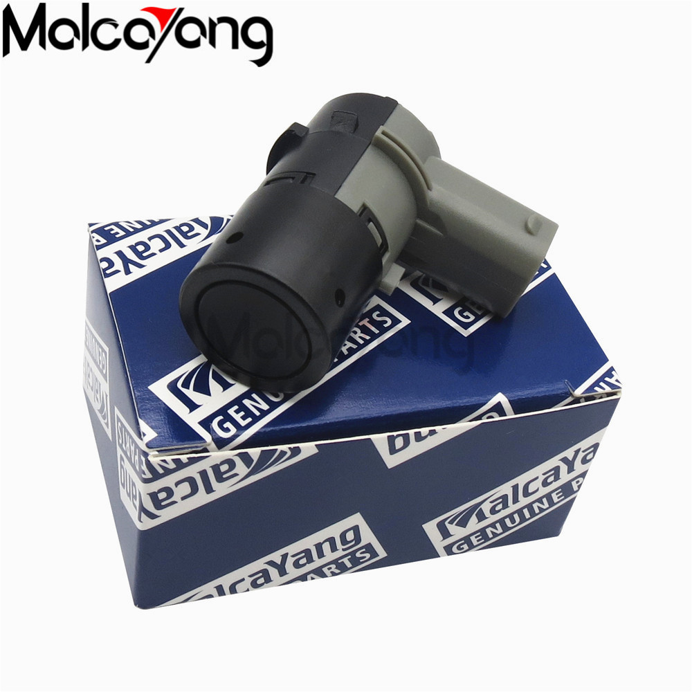 New Parking Sensor PDC 9653849080 For Renault Clio Grand Espace Scenic Laguna Megane Saab 9-5 Mini Cooper 550 R52 R53 7701062074