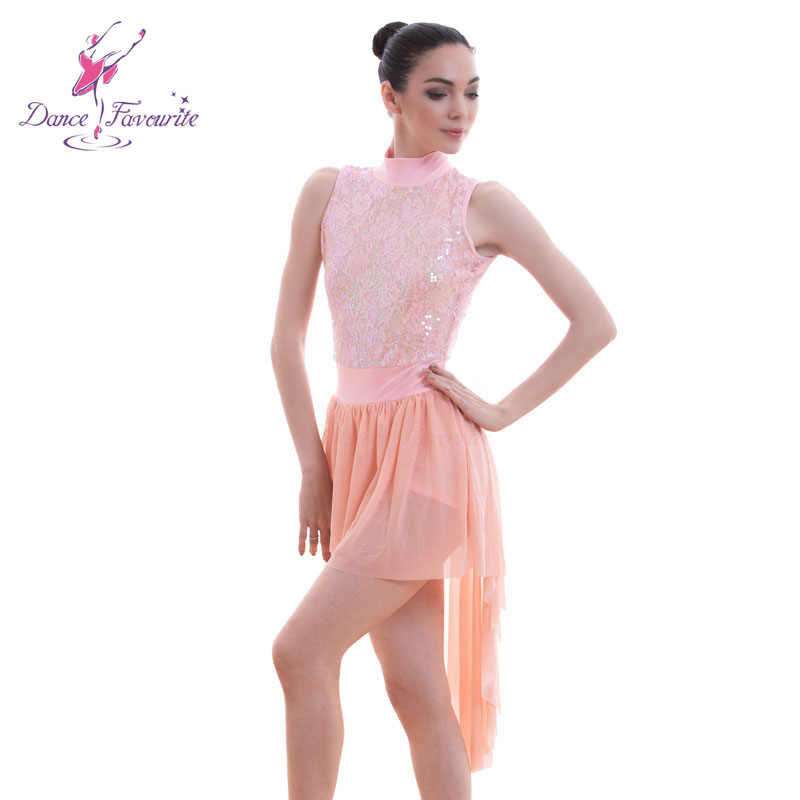 a10ca6fe3 Buy lyrical dance dress for girls and get free shipping on ...