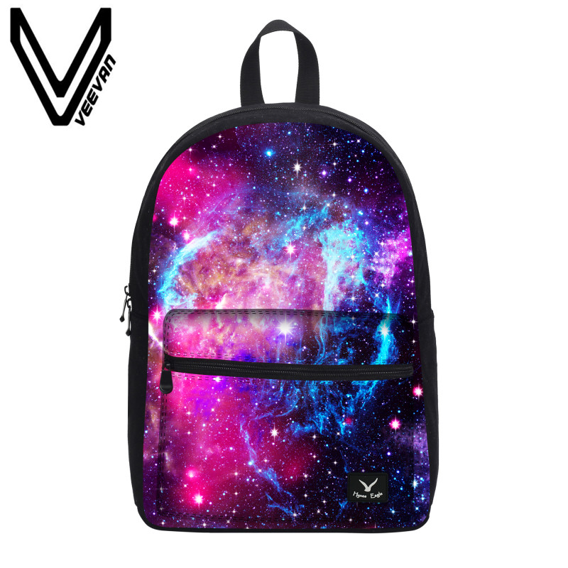 600bb78851a0 Best buy VEEVANV Brand 2017 Galaxy Star Universe Space Book Backpack  Multicolor School Bags for Girls Mochila Feminina Teenage Campus Bag online  cheap