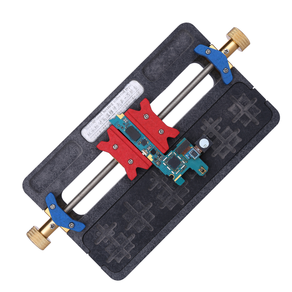 Holder Fixture Mother Repair For Samsung Tools Board Work Outils Mobile IPhone PCB Board Phones Jig Universal Circuit Station