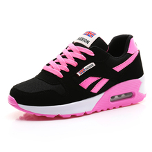 Woman Casual Sport Flat Air Shoe Mesh Comfortable Air Zapatillas Deportivas Hombre Chaussures de Sport Calzado Deportivo