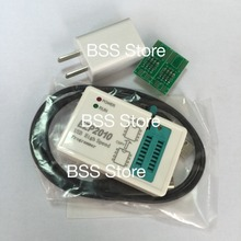 цены на Free shipping EZP2010 USB-Highspeed programmer high-speed SPI FLASH programmer 24/25/93 BIOS 25T80 burn offline replication  в интернет-магазинах