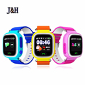Hottest Q80 GPS Tracker Smart Watch Wristwatch SOS Call Location Device Tracker Kid Safe Anti Lost For IOS Android PK Q60 Q50