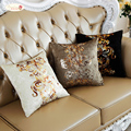 Proud Rose European 45*45cm Pillowcase Kussensloop Sofa Cushion Covering Car Pillowcase Decoration Pillowslip