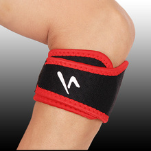 цена на Adjustable Basketball Badminton Tennis Elbow Support  Running Strap Elbow Pads Lateral Pain Syndrome Epicondylitis Brace