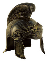כובע קוספליי כובע לוחם רומא העתיקה קסדה ספרטקוס עבור לשחק תפקיד 2 סגנונות