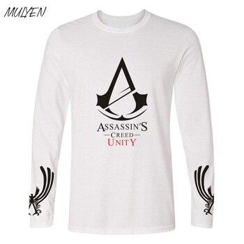 70910557e Assassins Creed Game Men T-shirt | Assassins Creed Online Store