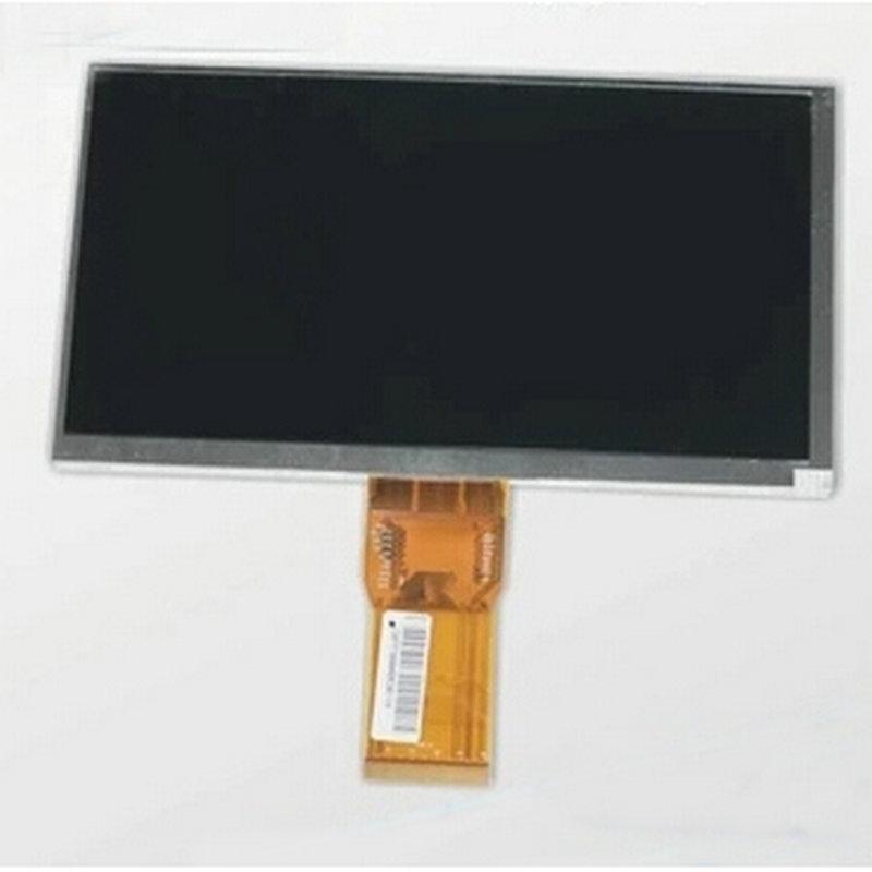 New LCD Display Screen For 7 Inch Prestigio MultiPad 7.0 Ultra PMP3670B Tablet