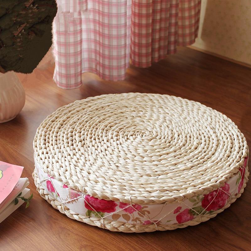 achetez en gros de paille coussin en ligne des grossistes de paille coussin chinois. Black Bedroom Furniture Sets. Home Design Ideas