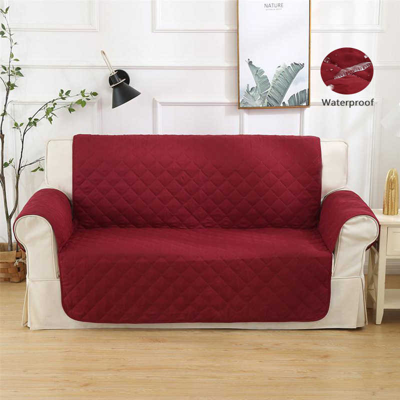 Miraculous Waterproof Sofa Cover For Dogs Cat Pets Kids Armchair Couch Inzonedesignstudio Interior Chair Design Inzonedesignstudiocom