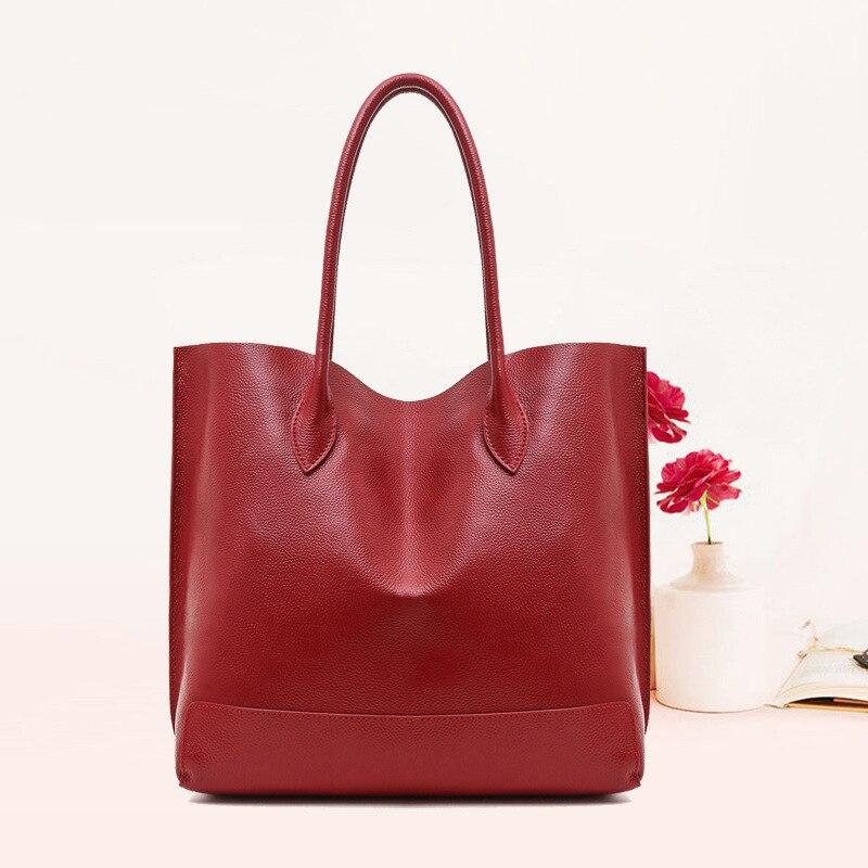5 ألوان النساء حقيبة ساع 100% جلد طبيعي حقائب كتف الإناث Crossbody أكياس LX14-في حقائب قصيرة من حقائب وأمتعة على  مجموعة 1