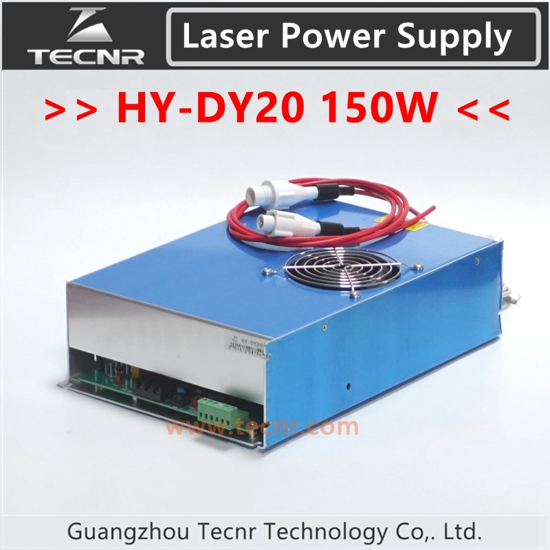 DY20 Laser Power Supply 110V for Reci S6,W6,S8,W8 CO2 Laser Tube reci co2 laser power supply model dy20 for w6 reci laser tube