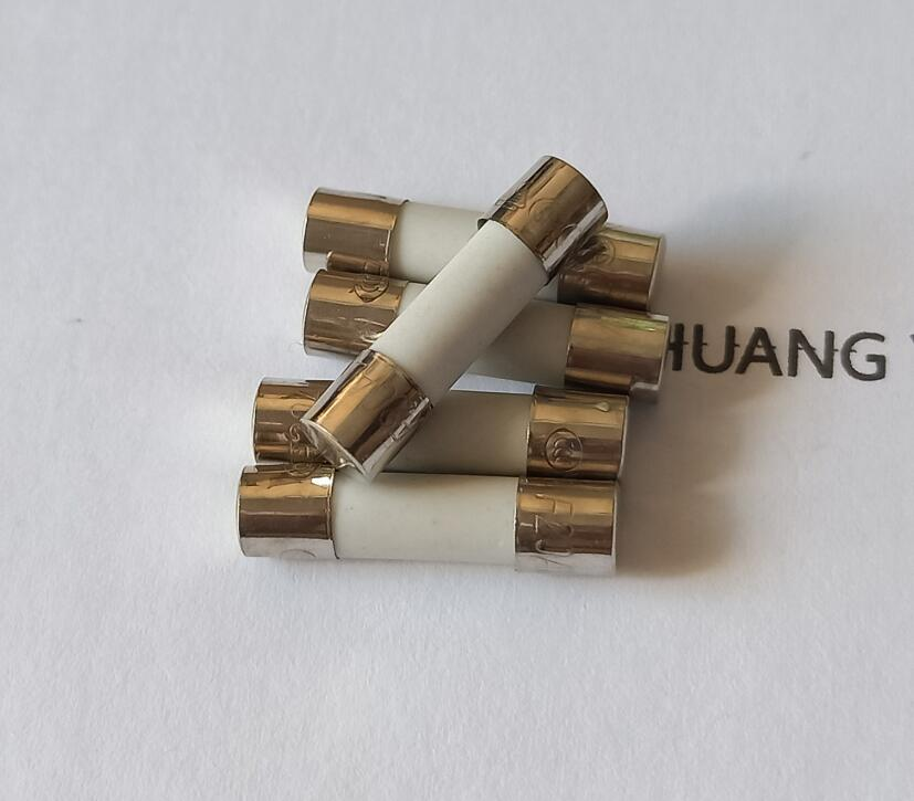 5*20 5x20 мм 0.1A 0.25A 0.5A 1A 1.5A 2A 2.5A 3A 3.15A 4A 5A 6A 6.3A 8A 10A 15A 16A 20A 25A 30A 250 В Быстрая зарядка Керамика предохранитель
