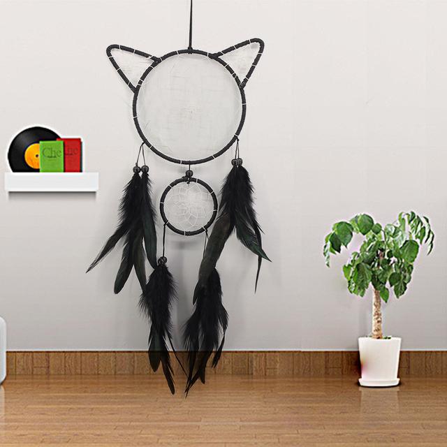 Dream Cat-cher