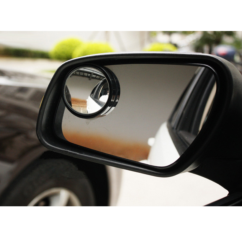 2pcs high definition adjustable auto car rearview mirror for Mirror definition