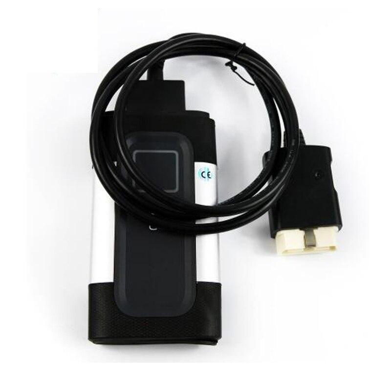 Nouveau tableau vert qualité A 2015 R3 pour autocom CDP Pro Plus sans/avec bluetooth OBD2 Scanner voiture outil de Diagnostic
