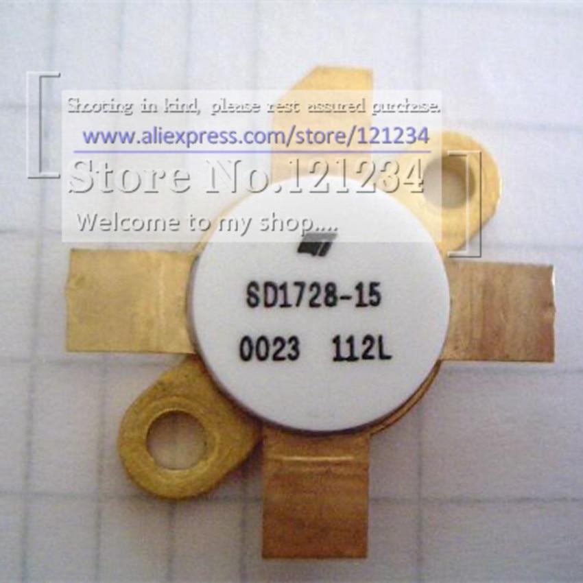 Sd1728 15 M177 Rf Microwave Transistors China Mainland