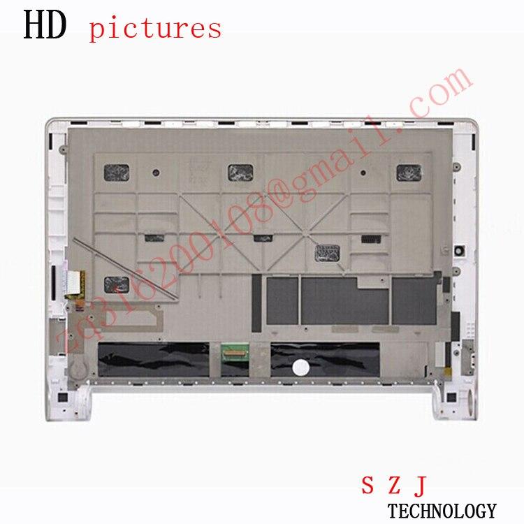 Новый 10.1 дюймовый для Lenovo Йога Планшеты 10 B8000 b8000-h полный ЖК-дисплей Дисплей Панель Сенсорный экран планшета Стекло сборки с рамки