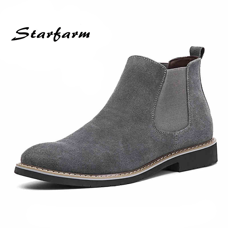 Online Get Cheap Grey Boots Men -Aliexpress.com | Alibaba Group