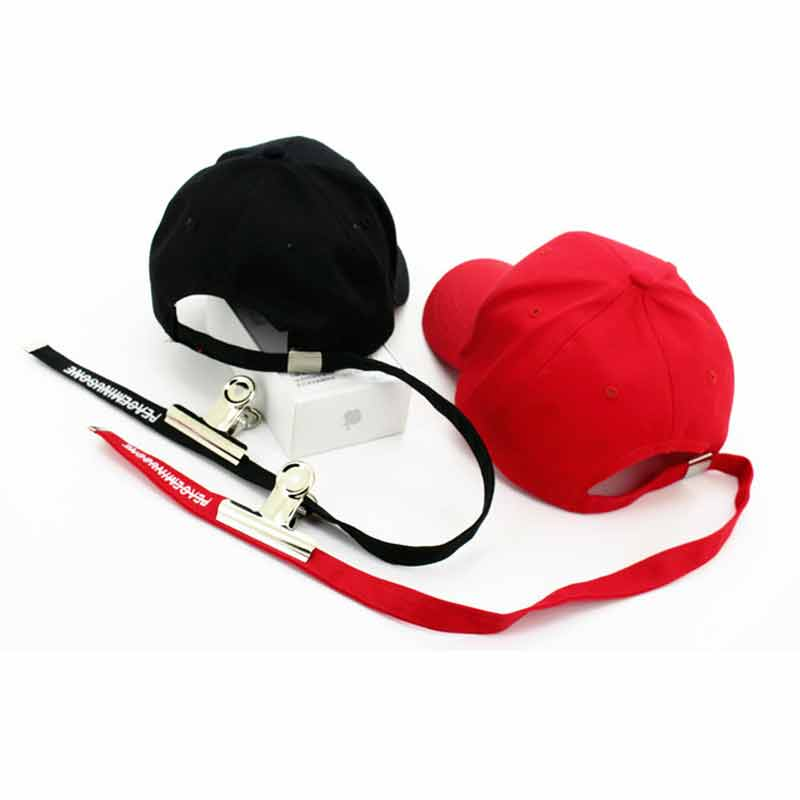 JTVOVO GD same baseball cap with long strap unisex fashion baseball hat with iron clip sports hats women men casual caps winter women beanies pompons hats warm baggy casual crochet cap knitted hat with patch wool hat capcasquette gorros de lana