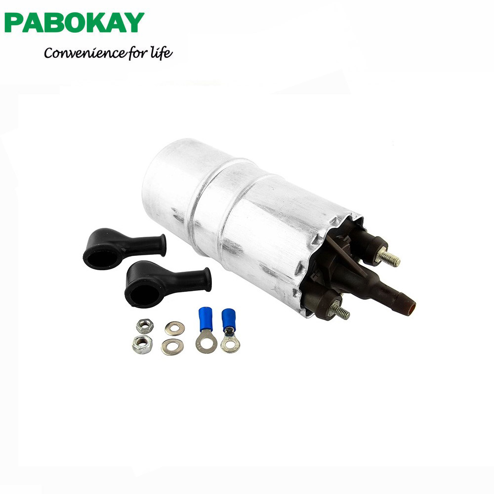 For FIAT LANCIA 1984-1996 Fuel Pump E10437 5968084 7580214 75802140 0580464998 5968085 60800164 60805158 7580215