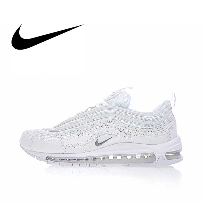 Original Authentic Nike Air Max 97 CR7 Women's Running Shoes