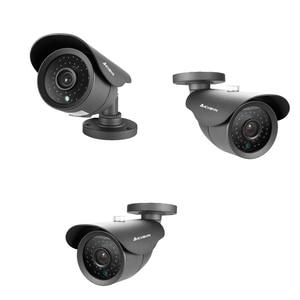 Image 4 - AHCVBIVN 16CH Surveillance System AHD 1080P CCTV DVR Kit 16 channel HDMI SONY 1200TVL Camera Kits CCTV System Motion Detection