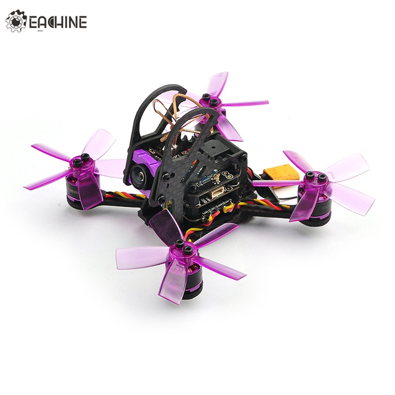 In stock Eachine Lizard95 95mm BNF 5.8G 48CH 600TVL Camera FPV Racer Drone Outdoor Toys Kids Gift RC Multirotor For...