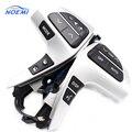 Bluetooth аудио переключатель рулевого колеса для Toyota Highlander 84250-0E220 84250-0K020 рулевое колесо аудио переключатель управления/кнопка