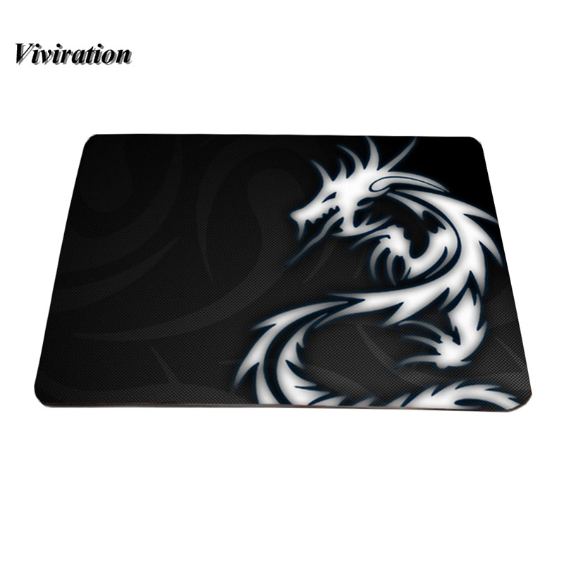 Viviration Mens Boys Anti-slip Mopusepad Mice Mat Computer Mousepad Good Use Gaming Mouse Pad Top Selling 210x 180 mm Mouse Mat