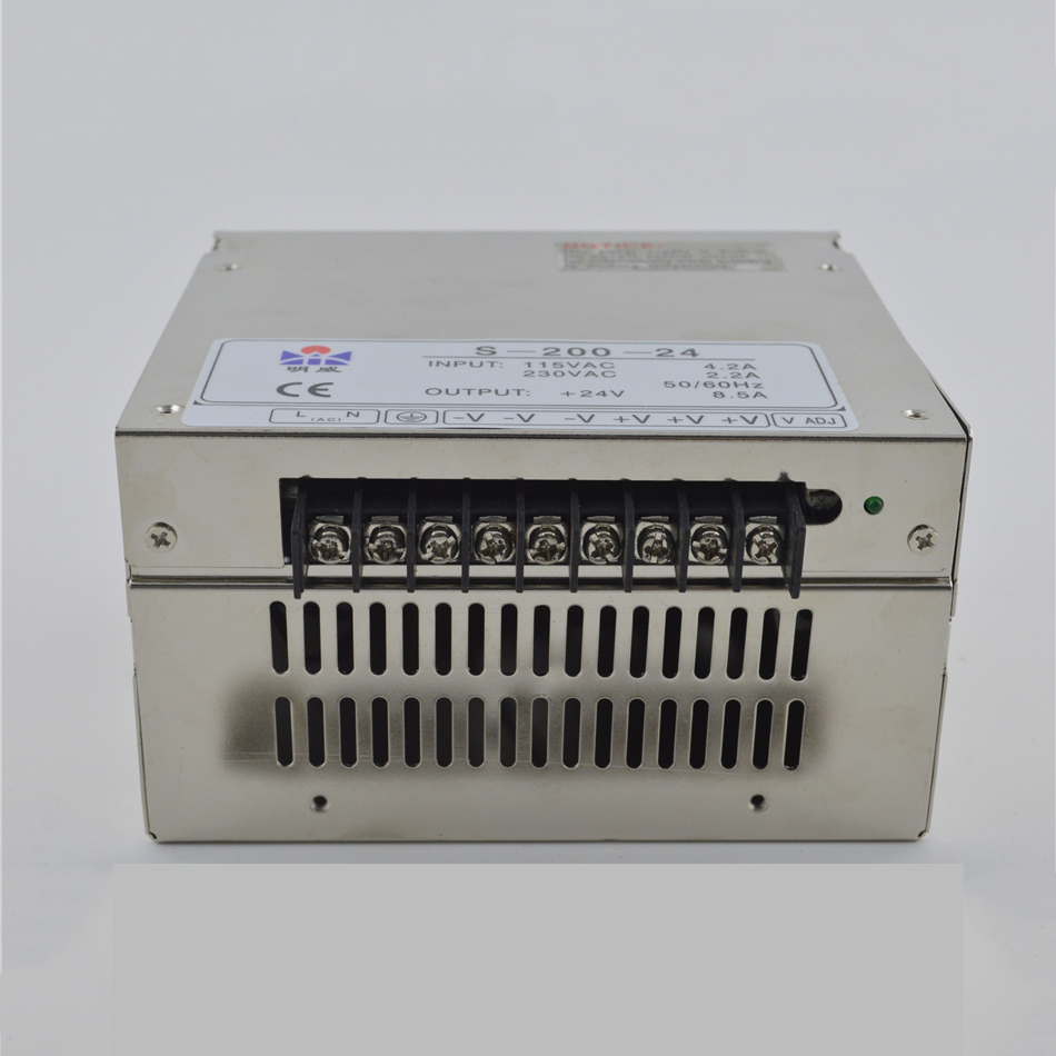 ac to dc CE 200w 13.5v  200w S-200-13.5 14.7A singIe output  wide range Ied driver source switching power suppIy voIt ac to dc woderfui universai 100w singie output s 100 mode manufturer s 100 27 ied driver source switching power suppiy voit